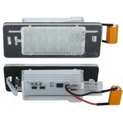 Lampki LED oświetlenie...