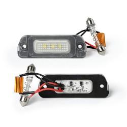 Oświetlenie LED tablicy...