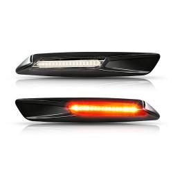 BOCZNE LAMPY OBRYSOWE LED...